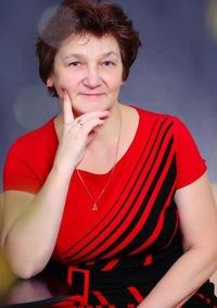 Валерия Миняева