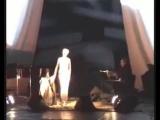 Речь Лизы Джеррард и заключительная песня