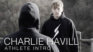 The Gateway - Charlie Havill Athlete Intro