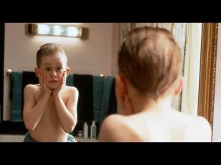 «Один дома» (1990): Трейлер (дублированный) / Официальная страница http://vk.com/kinopoisk