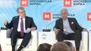 Олег Тиньков на Московском Биржевом форуме, 10 апреля 2018