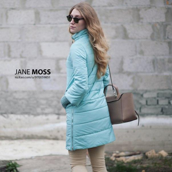 Весеннее пальто MIEGOFCE Ссылка на пальто: http://ru.aliexpress.com/item/MIEGOFCE-2016-New-Spring-Women-s-clothes-On-a-Figure-Hooded-Windbreaker-Windproof-Jacket-Coat-Medium/32588276395.html Я