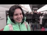 Девушка, которой ревнивый муж отрубил кисти обеих рук, прибыла в Петербург на реабилитацию