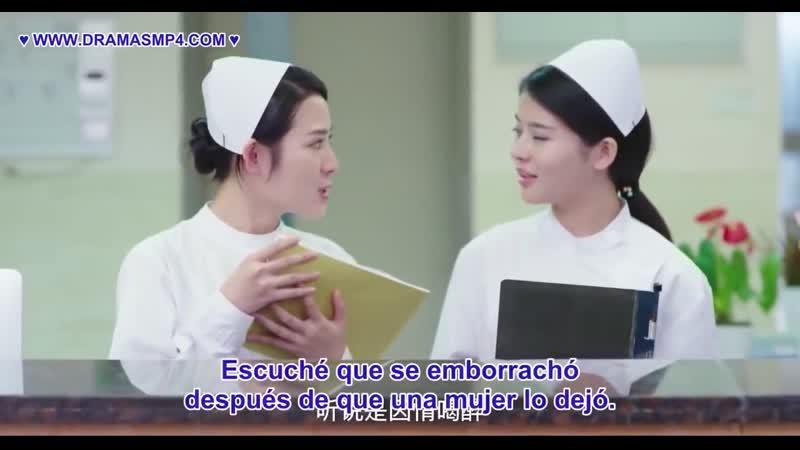 Time Teaches Me To Love - Temporada 2 -EPISODIO 1 Sub Español Dorama Break