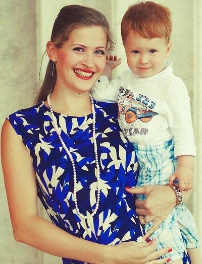 Виктория Андреева, 7 апреля 1987, Санкт-Петербург, id84292