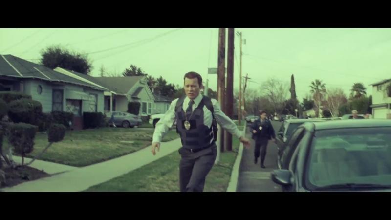Город лжи (City of Lies) (2018) трейлер русский язык HD / Джонни Депп /