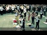 THY hosteslerinden müthiş eylem ! - Turkish Airlines Strike Safety Briefing