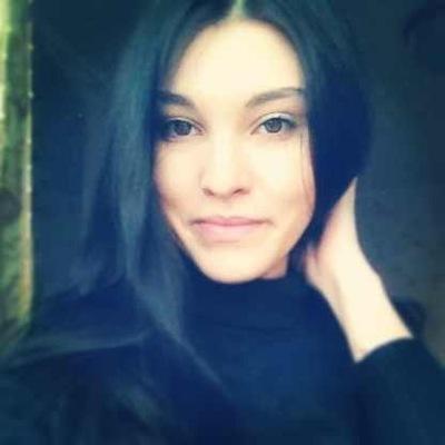 Елизавета Семёнова, 18 октября 1991, Москва, id5179622