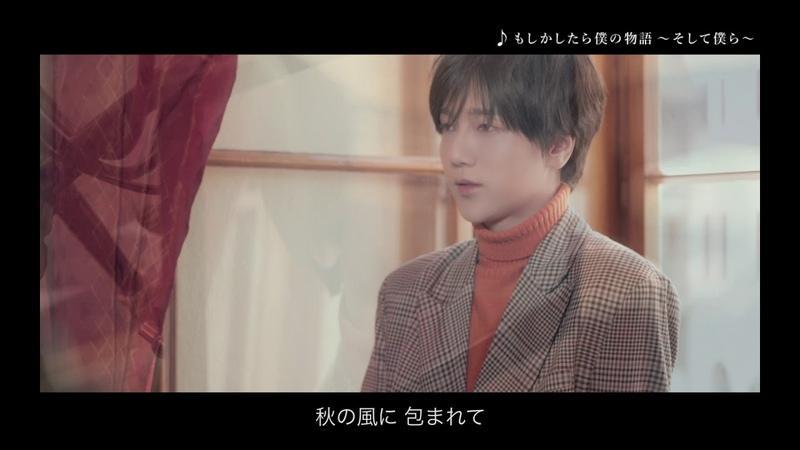 SUPER JUNIOR-YESUNG 220 on sale Japan 1st Full Album『STORY』ティザー映像 (♪もしかしたら僕の物語~そして僕