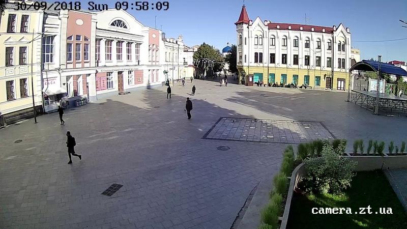 Житомир, вул. Михайлівська