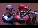2017 European Championship 10m, Maribor, Slovenia   Air Rifle Women