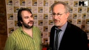 Tintin   Peter Jackson Steven Spielberg on the comics and the movie (2011) SDCC