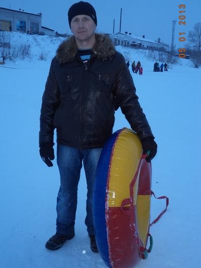 Юрий Горбунов, 2 июня , Краснодар, id156891339