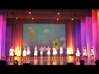 Концерт «Дети-детям» КЗ Карнавал