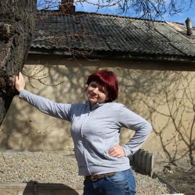 Виктория Карпенко, 25 февраля 1979, Луганск, id20703139