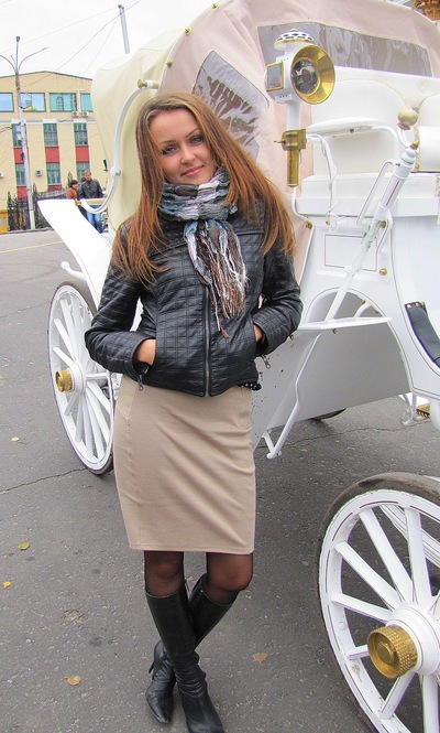 Света Гусакова, 12 мая , Севастополь, id127195717