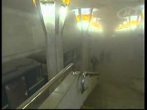 Наши новости (ОНТ, 11.04.2011) Взрыв в Минском метро