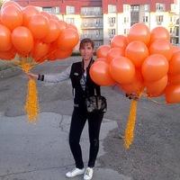 Танюшка Константинова