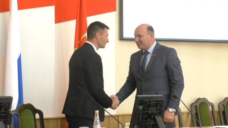 Фаил Камаев единогласно избран главой Тукаевского района