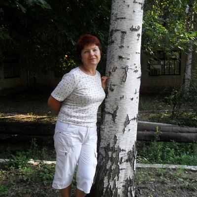 Татьяна Антибура, 13 сентября 1955, Покровское, id186164430