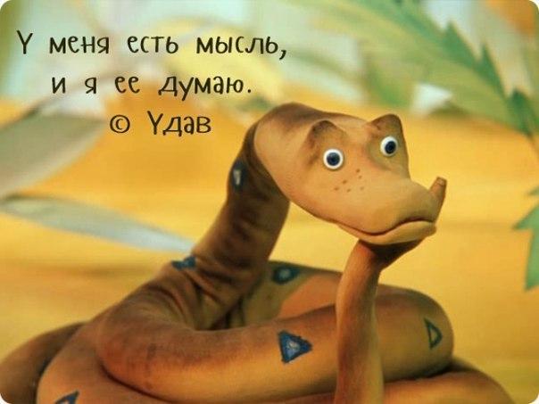 0pW5c90ia0s - Мудрость советских мультфильмов