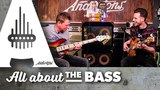 Mark Bass - Marcus Miller Amps!