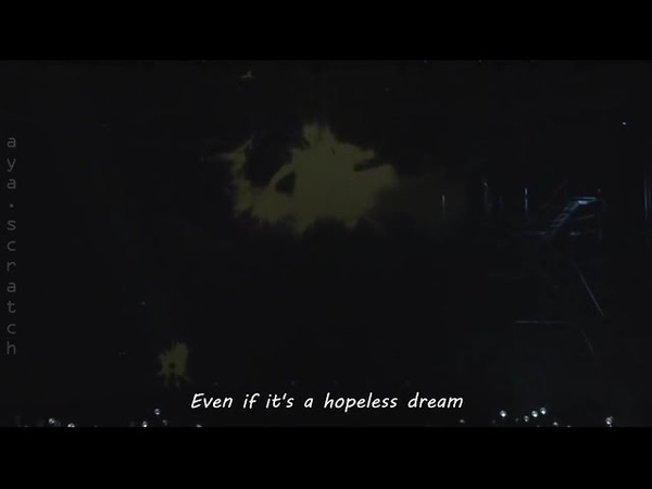 [HYYH] BTS - House of Cards Live (ENG SUB HD)
