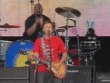 Концерт Пола Маккартни (Paul McCartney) в Санкт-Петербурге 20.06.2004