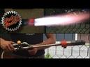 Soplete de Gas Propano Propane Burner Build