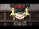 Военная хроника маленькой девочки 2