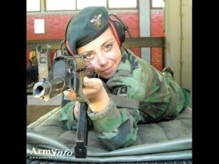 Армейские песни - Твоя нежная походка (аккорды + слова)