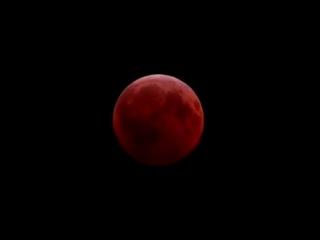 Луна 27-28.07.2018