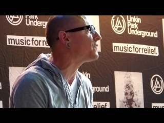 Linkin Park - In My Remains [Live] - 8.17.2012 - LPU Summit 2012 - Camden, NJ