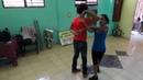 Salsabor a Cuba lesson C 16 07 2014 Havana