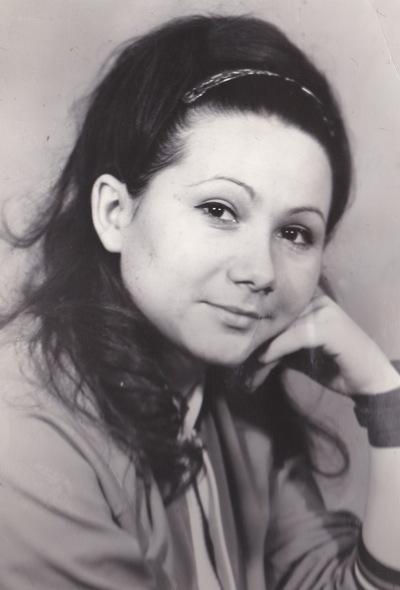 Татьяна Волохова, 10 июня , Ижевск, id213051845