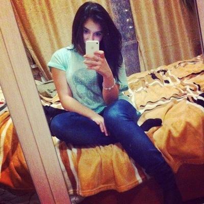 Айда Акаева, 6 сентября , Самара, id128343434