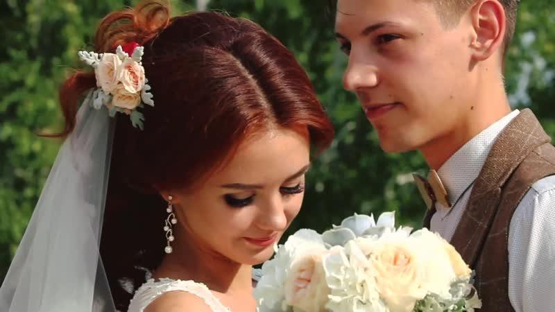 Свадьба Ильи и Анастасии Потаповых (26 августа 2016)