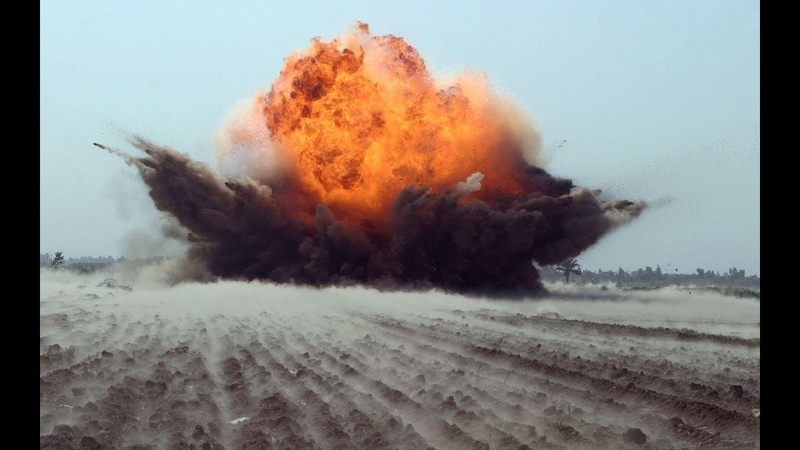 Сила Взрыва / Документальный / National Geographic