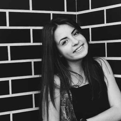 Мария Романовская, 18 апреля , Екатеринбург, id202214230