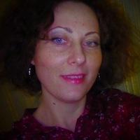 Валентина Алферова