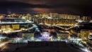 Североморск, ул. Стадион «Арена», кинотеатр Родина#североморск#flymurmansk#мурманскаяобласть…