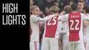 Highlights Ajax Feyenoord