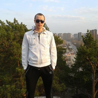 Петр Басов, 1 мая , Унъюган, id39862335