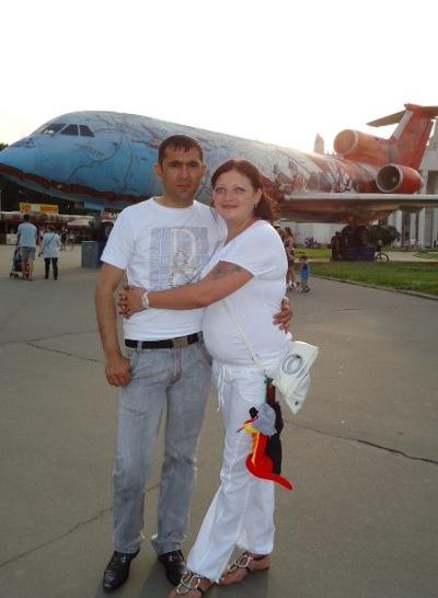 Анастасия Соловьева, 21 ноября 1984, Москва, id201320266