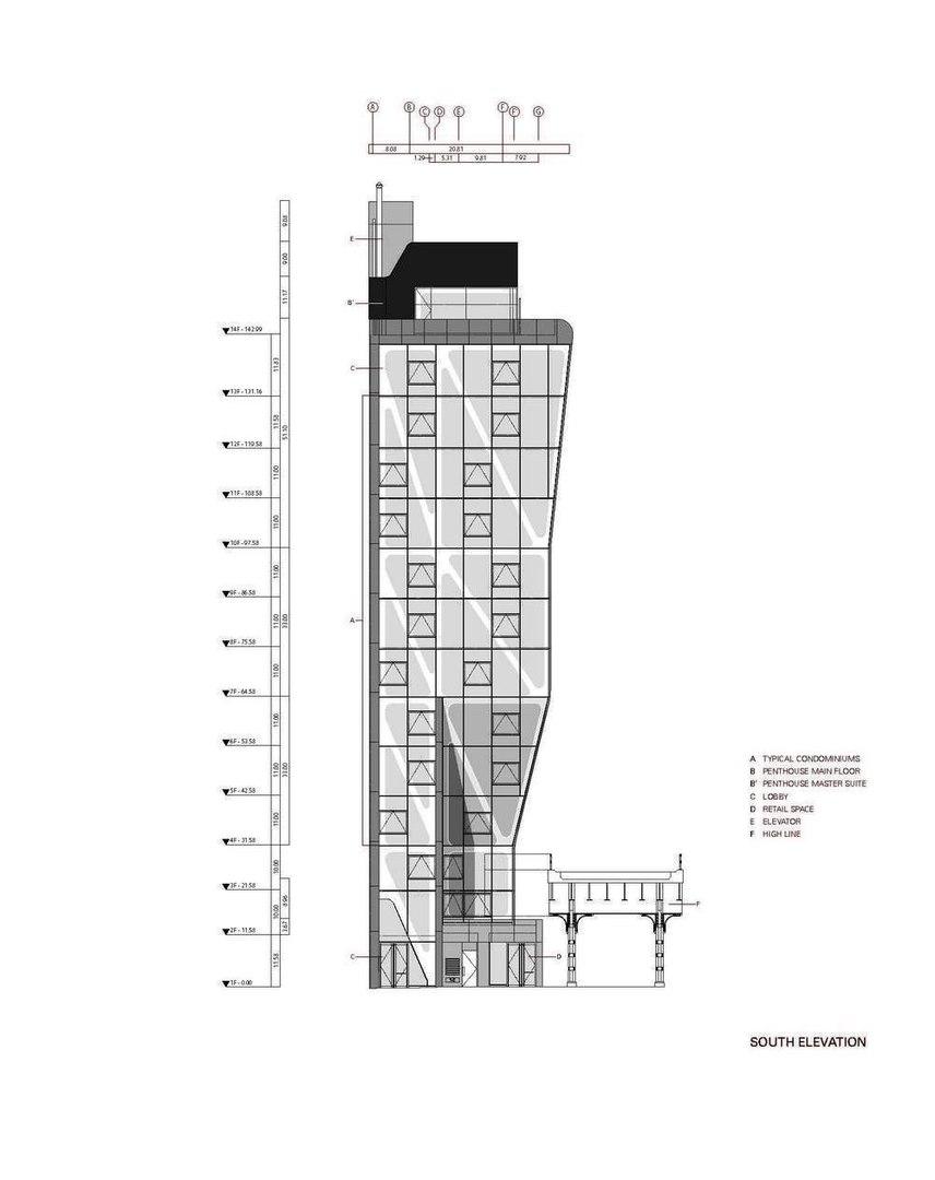 High Line 23 / Neil M.