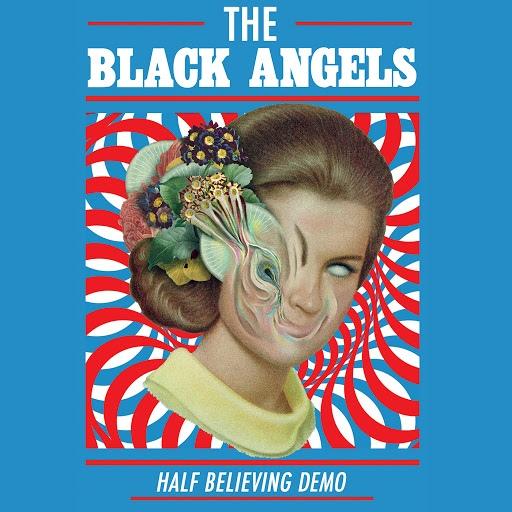 The Black Angels альбом Half Believing (Demo)