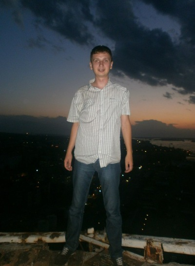 Анатолий Бузиян, 14 ноября , Днепропетровск, id35160977