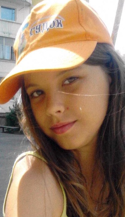 Саша Мельникова, 14 июля 1999, Кунгур, id220202601
