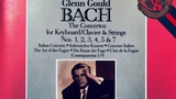 Bach - The Concertos for Keyboard New Masterting (Century's recording Glenn Gould)