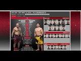 Проноз и Аналитика боев от MMABets UFC 224: Олейник-Албини, Феррейра-Роберсон. Выпуск №84. Часть 3/5